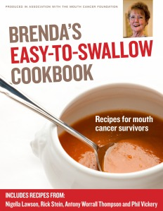Easy-to-swallow Cookbook cover