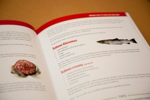 Easy to swallow cookbook finished book LORES-002